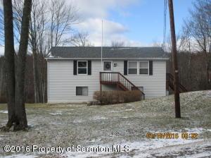 59 Matthews Rd, Spring Brook Twp, PA 18444