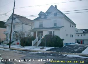 1125 Reynolds Ave, Scranton, PA 18504