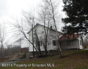 99 Miller Rd, Lake Ariel, PA 18436