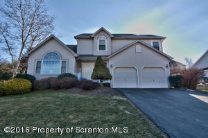 504 Brian Dr, Clarks Summit, PA 18411