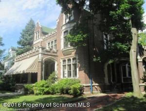 815 N Webster Ave, Scranton, PA 18510