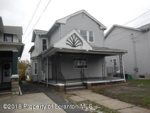 320 Montgomery Ave, West Pittston, PA 18643