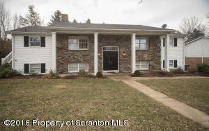 101 Princeton Ave, Clarks Green, PA 18411