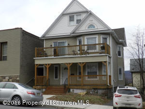 841 Adams Ave, Scranton, PA 18510