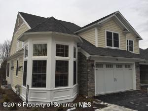 141 Rock Ridge, South Abington Twp, PA 18411