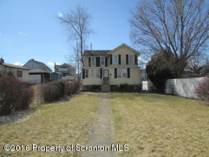 724 Orchard St, Scranton, PA 18505