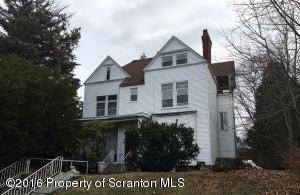 640 Jefferson Ave, Scranton, PA 18510
