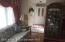 Living room towards foyer
