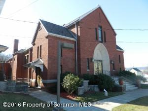 616 Genet St, Scranton, PA 18505
