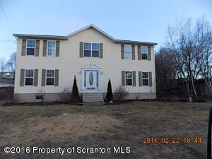 129 Front St, Jessup, PA 18434