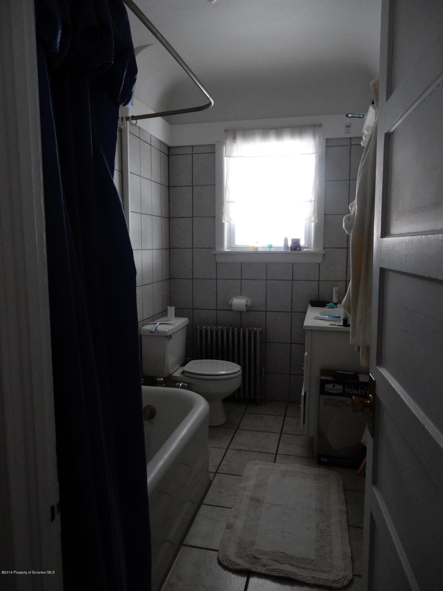 534 Drinker Street, Dunmore, Pennsylvania 18512, ,2 BathroomsBathrooms,Commercial,For Sale,Drinker Street,16-1201