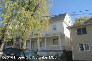 428 Taylor Ave, Scranton, PA 18510