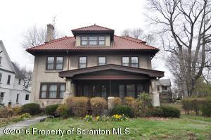 1745 N Washington Ave, Scranton, PA 18509