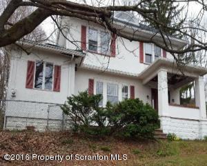219 E Grove St, Clarks Green, PA 18411