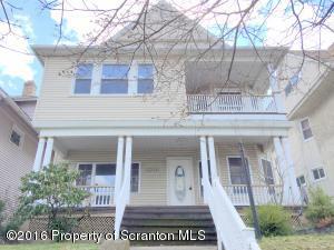 1016 Quincy Ave, Scranton, PA 18510