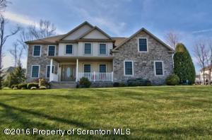103 Powell Dr, Clarks Summit, PA 18411