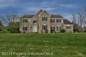 1304 VIOLET TER, Waverly Twp, PA 18411