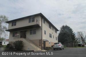 3327 Cedar Ave, Moosic, PA 18507
