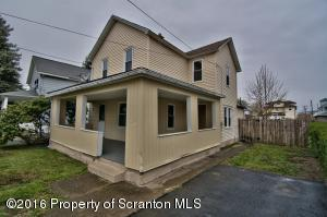 213 Sussex St, Old Forge, PA 18518