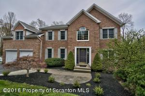 103 Nikelle Ln, South Abington Twp, PA 18411