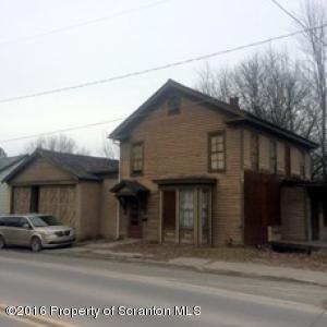 416 Penn Avenue, Hawley, PA 18428