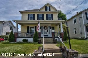 218 Main St, Moosic, PA 18507