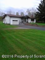 1340 Crystal Lake Rd, Carbondale, PA 18407