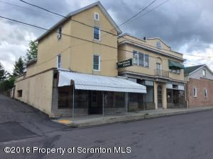 310-12 George St, Throop, PA 18512