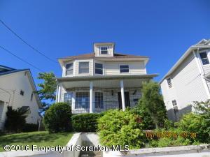 1127 Farr St, Scranton, PA 18504