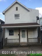 120 N Everett Ave, Scranton, PA 18504