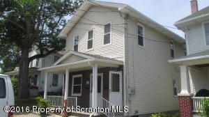 502 Delaware Ave, Olyphant, PA 18447
