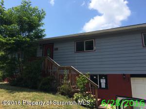 426 3rd Ave, Scranton, PA 18505