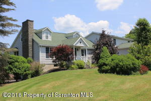 448 Kennedy Creek Rd, North Abington Twp, PA 18414