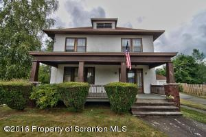 505 S Valley Ave, Olyphant, PA 18447
