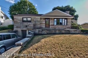 526 Campbell St, Scranton, PA 18505