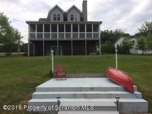 817 Lake Spangenberd Road, Lake Ariel, PA 18436