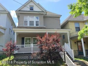1010 Olive St, Scranton, PA 18510