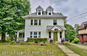 2321 N Washington Ave, Scranton, PA 18509