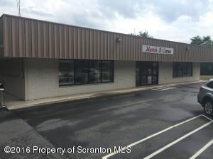 2812 Scranton Carbondale Highway, Blakely, PA 18447