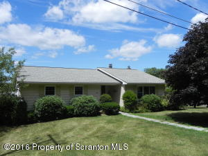 303 Leach Hill Rd, Clarks Summit, PA 18411