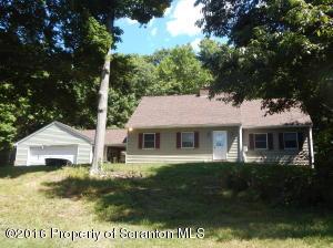 372 W Abington Rd, Dalton, PA 18414