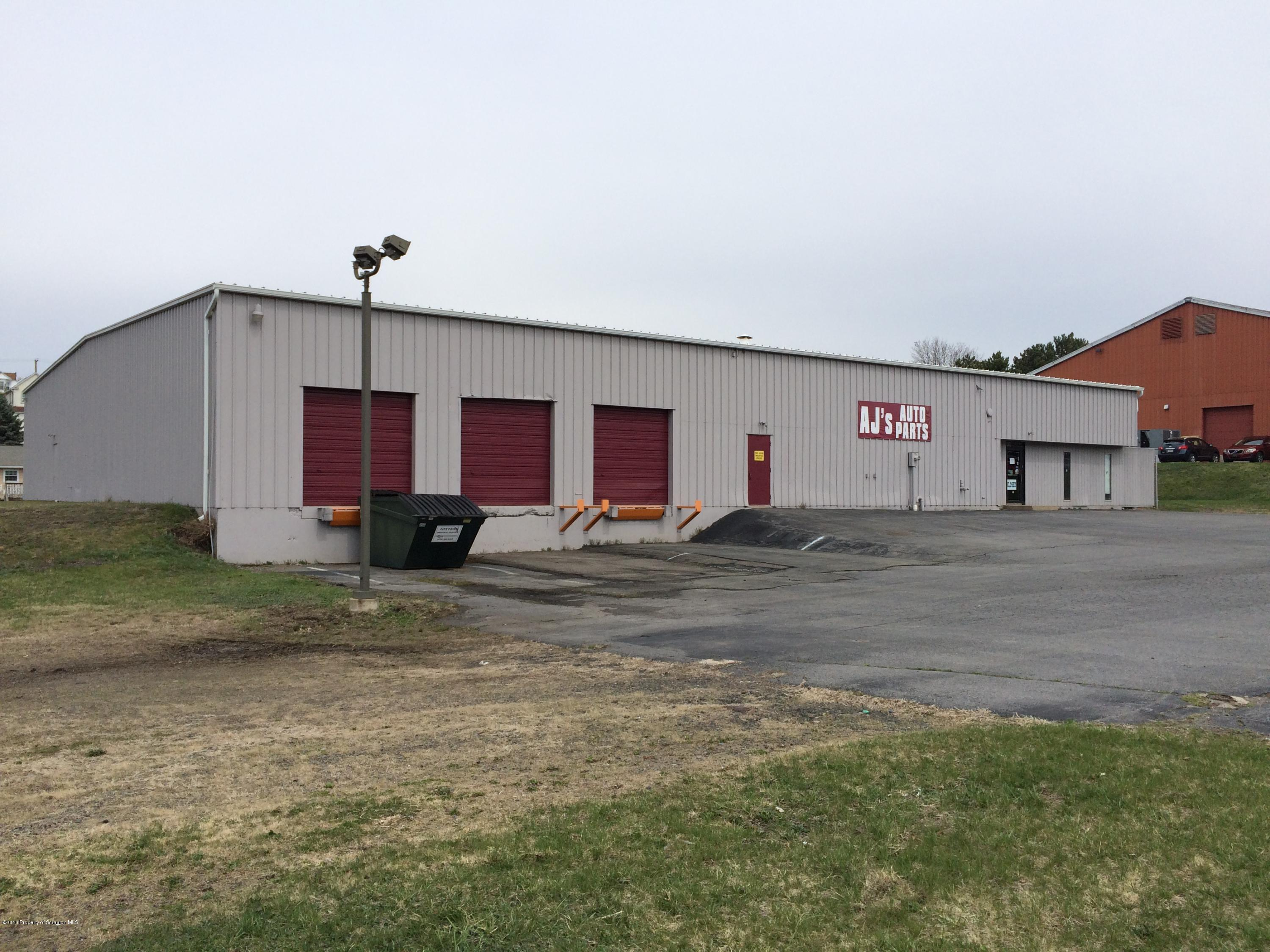 40 J CAMPBELL COLLINS Drive, Wilkes-Barre, Pennsylvania 18702, ,2 BathroomsBathrooms,Commercial,For Lease,J CAMPBELL COLLINS,16-4054
