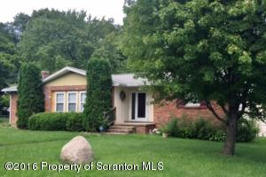 400 Wilbur St, Scranton, PA 18508