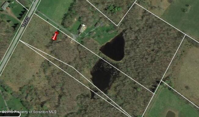 194 Decker Road, Greenfield Twp, Pennsylvania 18433, ,Land,For Sale,Decker,16-4150