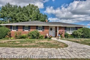 4102 Lawrence Ave, Moosic, PA 18507