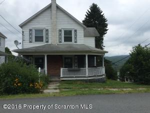 802 Delaware Street, Forest City, PA 18421