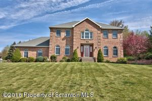 904 Greenfield Rd, Moscow, PA 18444