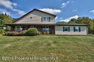 444 Stone School Lane, Scott Twp, PA 18414