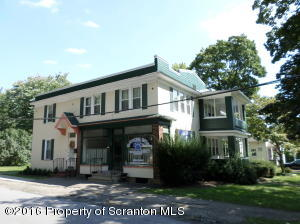 100-102 Lansdowne Avenue, Clarks Summit, PA 18411