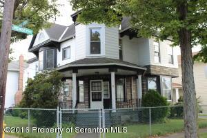 1560 Monsey Ave, Scranton, PA 18509